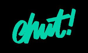Logo de la startup Chut ! magazine