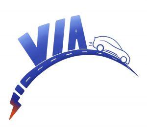 Logo de la startup tesla-4u