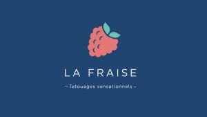 Logo de la startup La Fraise