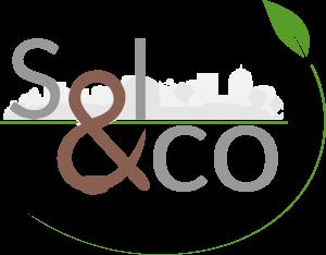 Logo de la startup Sol &co