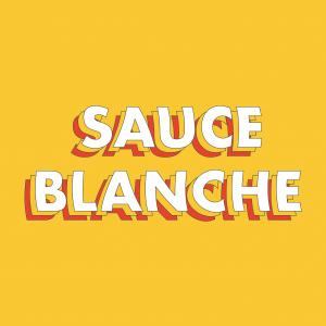 Logo de la startup Sauce Blanche