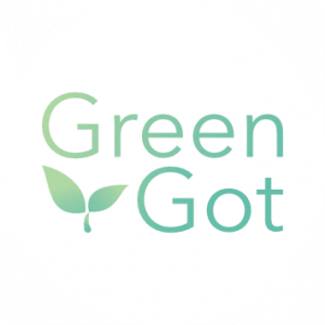 Logo de la startup Green-Got