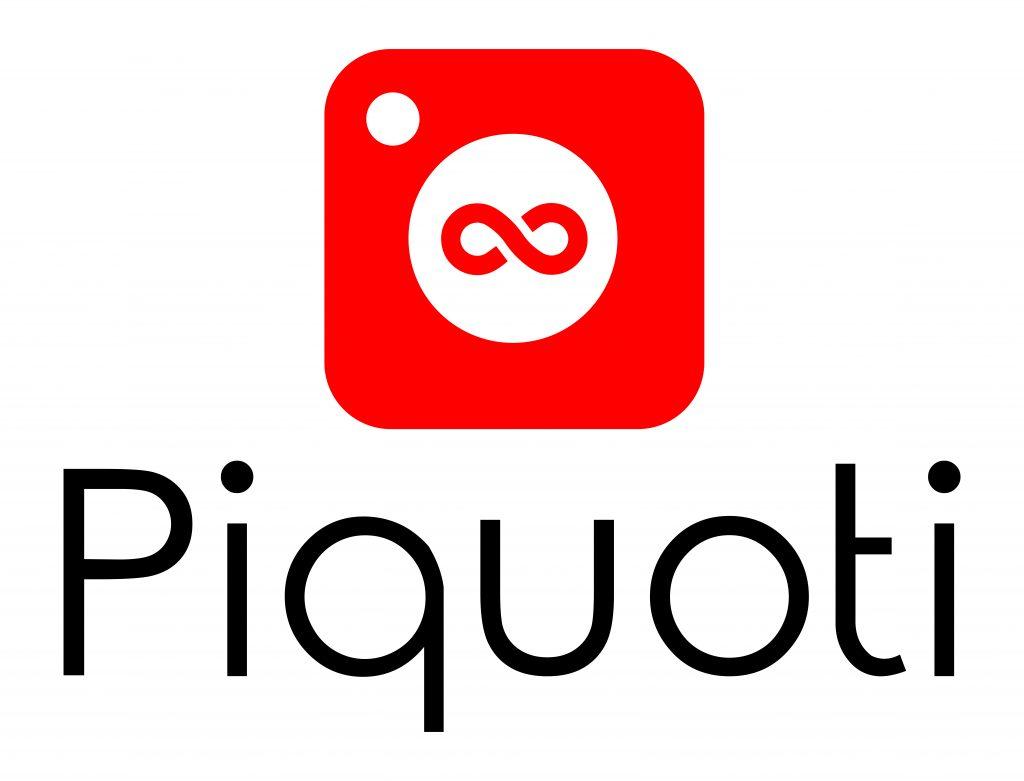 Logo de la startup PIQUOTI