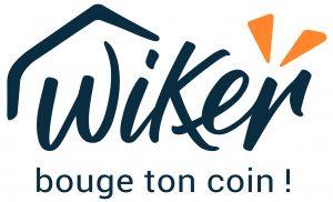Logo de la startup WiKer