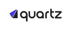 Logo de la startup QUARTZ