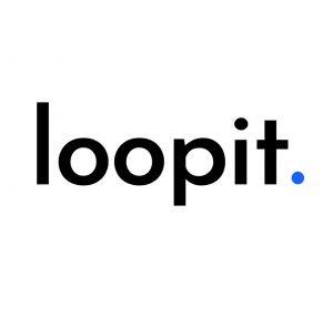 Logo de la startup Loopit