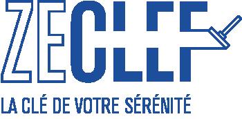 Logo de la startup ZeClef