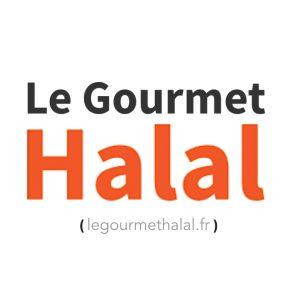Logo de la startup Le Gourmet Halal