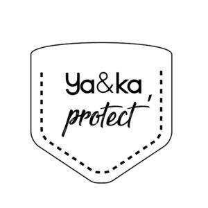 Logo de la startup Yaka Protect