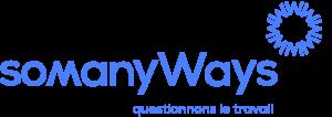 Logo de la startup somanyWays