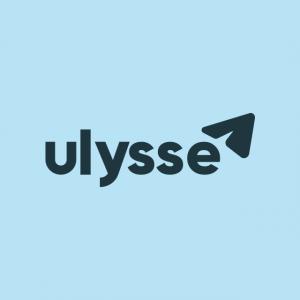 Logo de la startup Ulysse