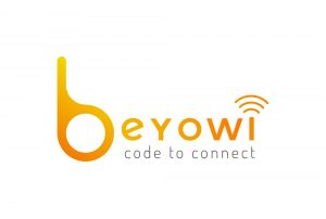 Logo de la startup Beyowi