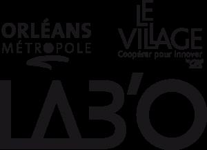 Logo de la startup LE LAB'O VILLAGE BY CA
