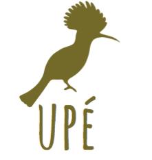Logo de la startup UPÉ