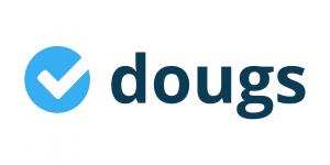 Logo de la startup Dougs Compta