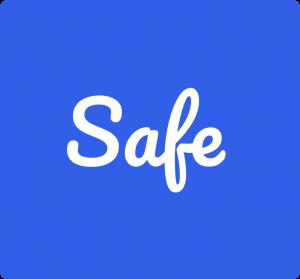 Logo de la startup RÉDACTEUR WEB (bilingue Français / Anglais)