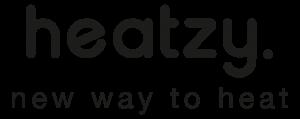 Logo de la startup HEATZY