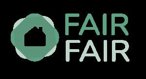 Logo de la startup FairFair