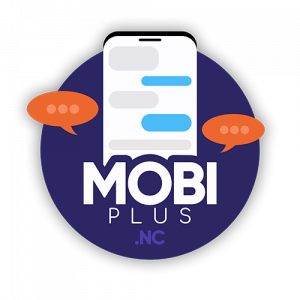Logo de la startup Mobiplus nc