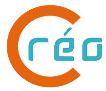 Logo de la startup Créo
