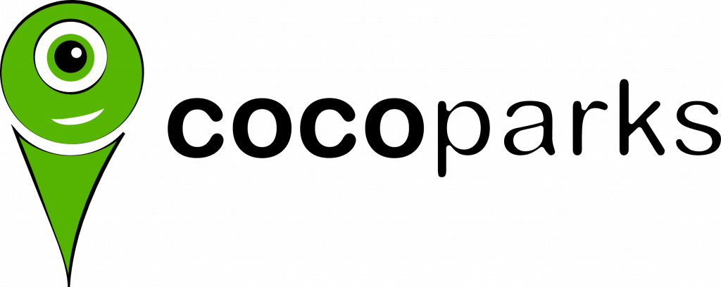 Logo de la startup Cocoparks