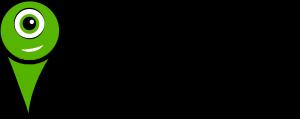Logo de la startup Cocoparks, le premier compagnon pour se garer en ville, en temps réel et avec l'aide de la communauté