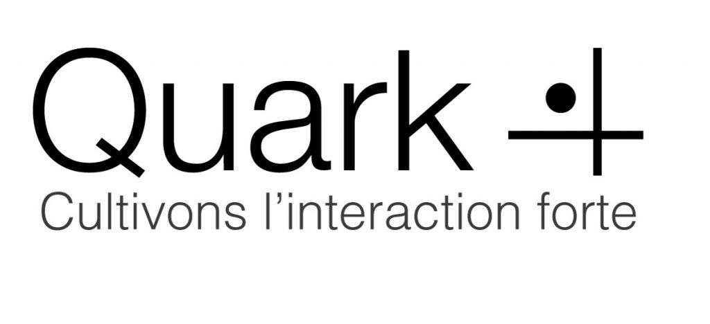 Logo de la startup Quark