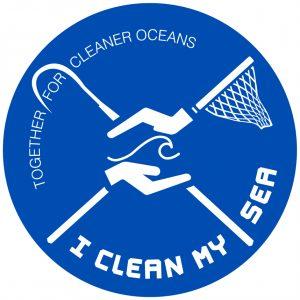 Logo de la startup I Clean My Sea
