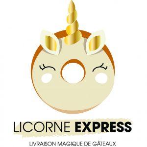 Logo de la startup Licorne Express