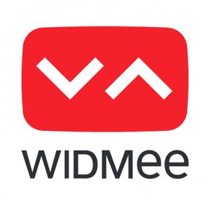 Logo de la startup Widmee