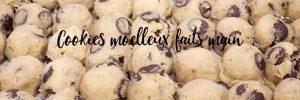 Logo de la startup Le CookieDAY revient avec La Fabrique Cookies