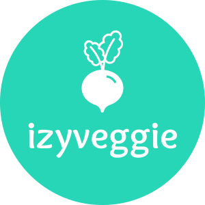 Logo de la startup Izyveggie