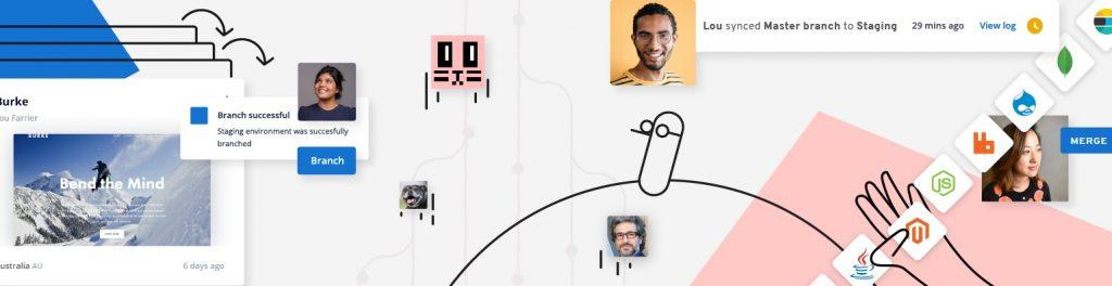 Logo de la startup Cloud Engineer
