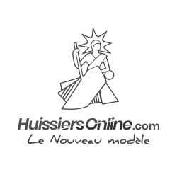 Logo de la startup HuissiersOnline