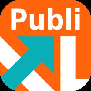 Logo de la startup PubliXL