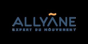 Logo de la startup Allyane