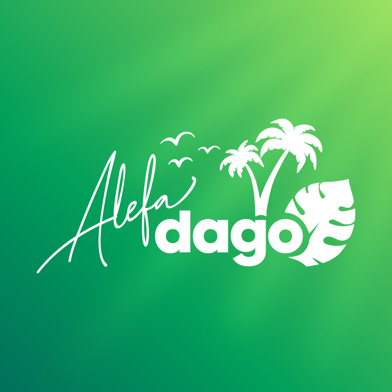 Logo de la startup Alefa Dago