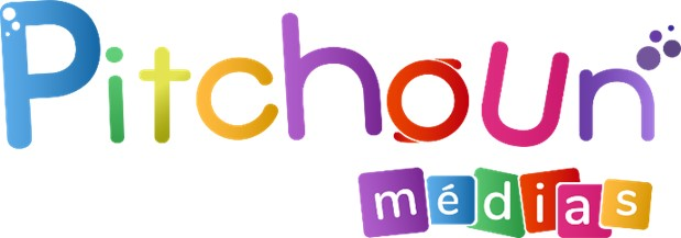 Logo de la startup Pichoun Médias