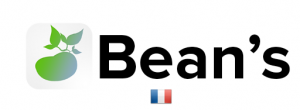 Logo de la startup Bean's