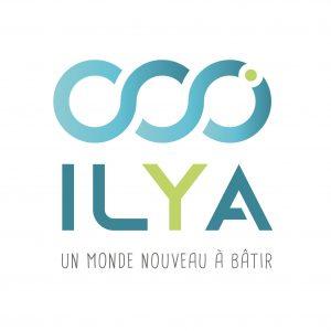 Logo de la startup ILYA