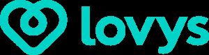Logo de la startup Lovys