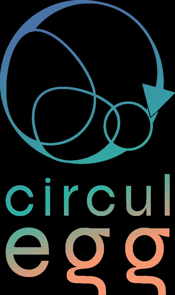 Logo de la startup Circul'Egg