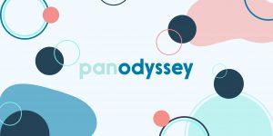 Logo de la startup PANODYSSEY