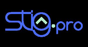 Logo de la startup Stig pro
