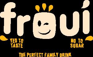Logo de la startup frOui drinks