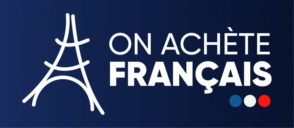 Logo de la startup On achète Français