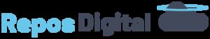 Logo de la startup Repos Digital