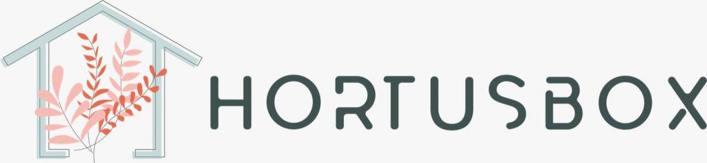 Logo de la startup HortusBox