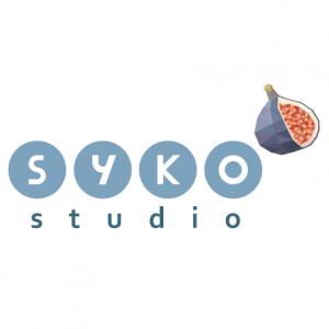 Logo de la startup SYKO studio