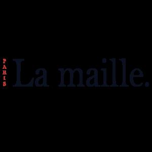 Logo de la startup La maille